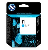 Hewlett & Packard INC. HP 11 cyaan printkop