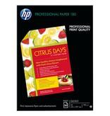 Hewlett & Packard INC. HP Professional inkjetpapier, glanzend, 50 vel, A4/210 x 297 mm