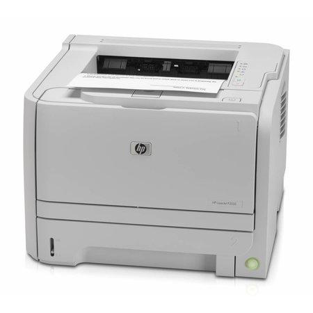 Hewlett & Packard INC. HP LaserJet P2035 600 x 600DPI A4