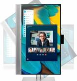 "Hewlett & Packard INC. HP EliteDisplay E243m 23.8"" Full HD LED Zwart, Zilver computer monitor"