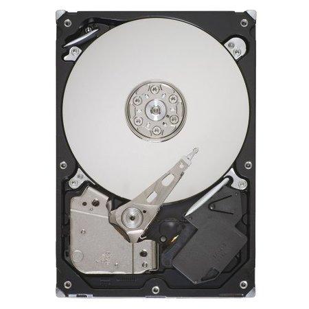"Lenovo Lenovo 1000GB 3.5"" SATA II HDD 1000GB SATA II interne harde schijf"