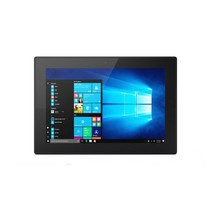 """Lenovo Tablet 10    10.1"""" N4100     8GB 128GB  FHD W10P"""