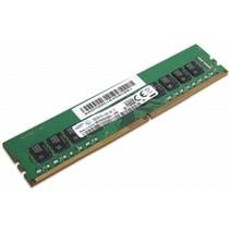 Lenovo PCS    16 GB DDR4  2400  NON ECC   UDIMM