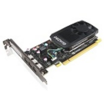 Lenovo NVIDIA Quadro P400  2GB GDDR5 3x mini DP (HP)