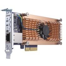 DUAL M.2 2280 SATA SSD & SINGLE-PORT 10GBE EXPANSION