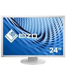 """EIZO 61.0cm (24"""")   EV2430-GY    16:10 DVI+DP Lift/Pivot b"""
