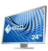 "Eizo EIZO FlexScan EV2430 61,2 cm (24.1"") 1920 x 1200 Pixels WUXGA LED Grijs"