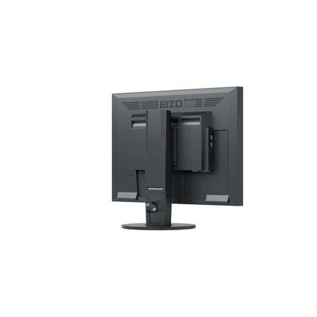 "Eizo EIZO FlexScan EV2430 61,2 cm (24.1"") 1920 x 1200 Pixels WUXGA LED Zwart"