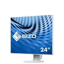 "EIZO 61.0cm (24"")   EV2456-WT    16:10 DVI+HDMI+DP+USB white"