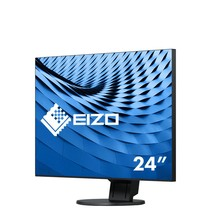 "EIZO 61.0cm (24"")   EV2456-BK    16:10 DVI+HDMI+DP+USB black"