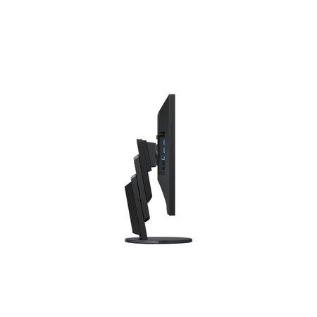 "Eizo EIZO FlexScan EV2451 60,5 cm (23.8"") 1920 x 1080 Pixels Full HD LED Zwart"