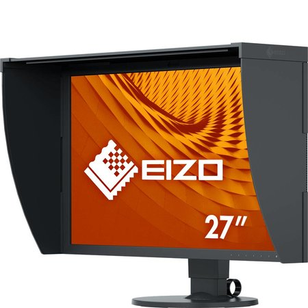 "Eizo EIZO ColorEdge CG2730 computer monitor 68,6 cm (27"") 2560 x 1440 Pixels Quad HD LED Zwart"