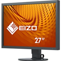 "EIZO 68.0cm (27"")   CS2730   DVI+HDMI+DP+USB IPS Lift black"