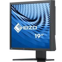 "EIZO FlexScan S1934H 48,3 cm (19"") 1280 x 1024 Pixels SXGA LED Zwart"