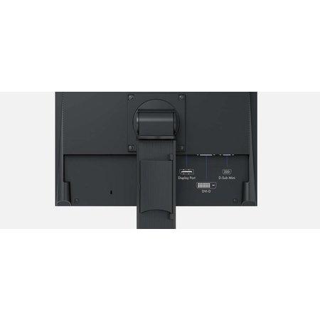 "Eizo EIZO FlexScan S1934H 48,3 cm (19"") 1280 x 1024 Pixels SXGA LED Zwart"