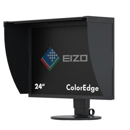 "Eizo EIZO ColorEdge CG2420 LED display 61,2 cm (24.1"") 1920 x 1200 Pixels WUXGA Zwart"
