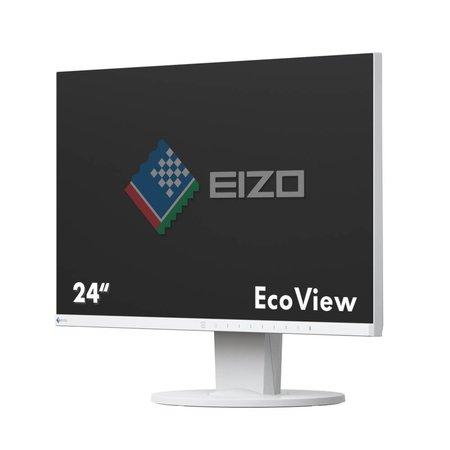 "Eizo EIZO FlexScan EV2450 60,5 cm (23.8"") 1920 x 1080 Pixels Full HD LED Wit"