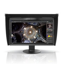 """EIZO 60.0cm (23,8"""") CG248-4K 16:09 2xHDMI+2xDP+USB IPS lift"""
