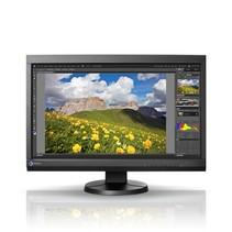 """EIZO 58.4cm (23"""")   CS230B-BK 16:9 DVI+HDMI+DP+USB black Li"""