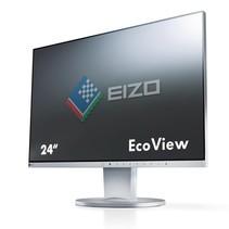 """EIZO 60.0cm (23,8"""") EV2450-GY 16:09 DVI+HDMI+DP+USB gray"""