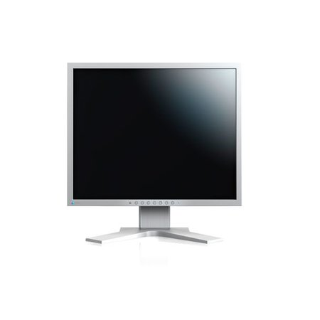 "Eizo EIZO FlexScan S2133 54,1 cm (21.3"") 1600 x 1200 Pixels UXGA LED Grijs"