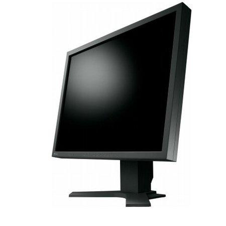 "Eizo EIZO FlexScan S2133 54,1 cm (21.3"") 1600 x 1200 Pixels UXGA LED Zwart"
