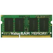 SO DDR3  8GB PC 1333 CL9  Kingston ValueRAM retail