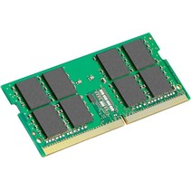 SO DDR4 16GB PC 2400 CL17 Kingston