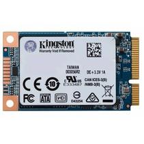 """SSD 120GB Kingston 1,8"""" (4,6cm) mSATA   UV500 retail"""