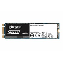 SSD 960GB Kingston M.2  PCI-E   NVMe    A1000 retail