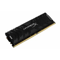 DDR4  8GB PC 3000 CL15 Kingston HyperX Predator retail