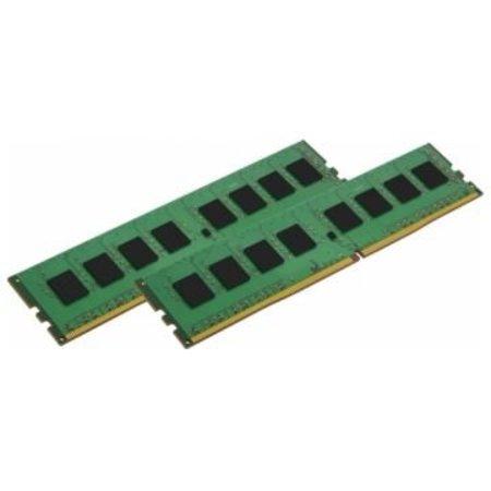 Kingston Kingston Technology ValueRAM 16GB DDR4 2400MHz Kit 16GB DDR4 2400MHz geheugenmodule