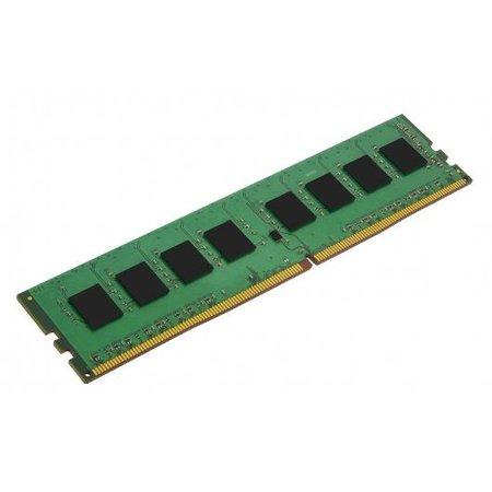 Kingston Kingston Technology ValueRAM 8GB DDR4 2400MHz Module geheugenmodule 1 x 8 GB