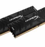 Kingston HyperX Predator HX432C16PB3K2/16 geheugenmodule 16 GB 2 x 8 GB DDR4 3200 MHz