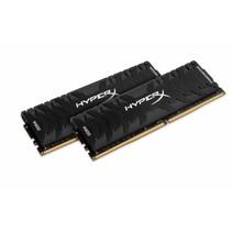 DDR4 32GB PC 3000 CL15 Kingston KIT (2x16GB) XMP HyperX Pred retail