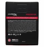 Kingston HyperX Predator 16GB 3000MHz DDR4 Kit 16GB DDR4 3000MHz geheugenmodule