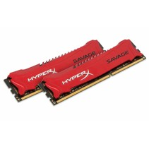 DDR3 16GB PC 1866 CL9  Kingston KIT (2x8GB) HyperX Savage retail