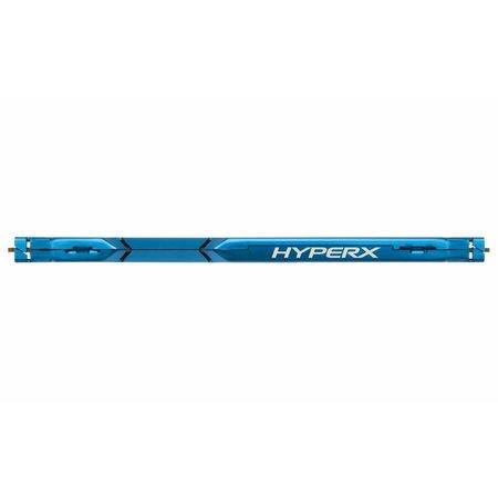 Kingston HyperX FURY Blue 8GB 1333MHz DDR3 8GB DDR3 1333MHz geheugenmodule