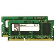 SO DDR3  2GB PC 1333 CL9  Kingston ValueRAM (256x16 s.rank) retail
