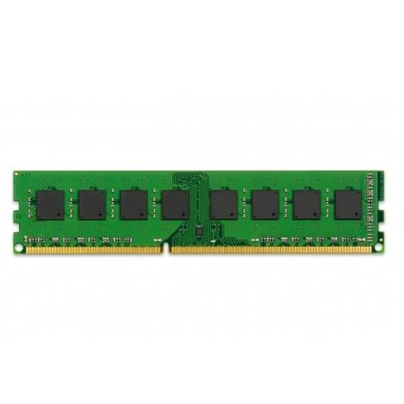 Kingston Kingston Technology ValueRAM 2GB DDR3-1600 geheugenmodule 1 x 2 GB 1600 MHz