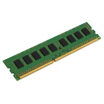 DDR3  2GB PC 1333 CL9  Kingston ValueRAM (256x16 s.rank) retail