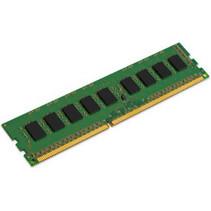 DDR3  8GB PC 1333 CL9  Kingston KIT (2x4GB) ValueRAM (LP) retail