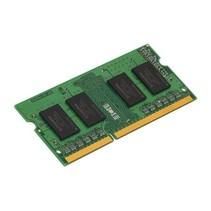 Kingston Technology ValueRAM 4GB DDR3 1333MHz Module geheugenmodule 1 x 4 GB