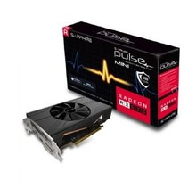 Sapphire RX 570 Pulse          4096MB,PCI-E,DVI,2xHMI,2xDP