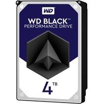 Black 4TB (WD4005FZBX)
