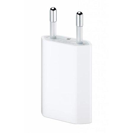Apple Apple MD813ZM/A netvoeding & inverter Binnen 5 W Wit