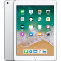 "iPad 9,7"" (24,63cm) 128GB WIFI+4G Silber"
