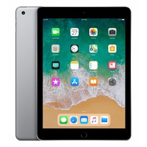"iPad 9,7"" (24,63cm) 128GB WIFI Spacegrey"