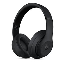 Koptelefoon Beats Studio3 Wireless Over-Ear Mattzwart