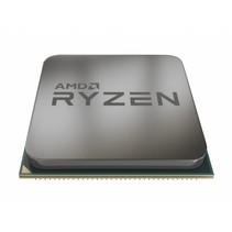 RYZEN 5 2400G 4/8 65W AM4 CPU 3900MHZ 6MB CACHE RX VEGA GRAPHICS WRAITH STEALTH COOLER